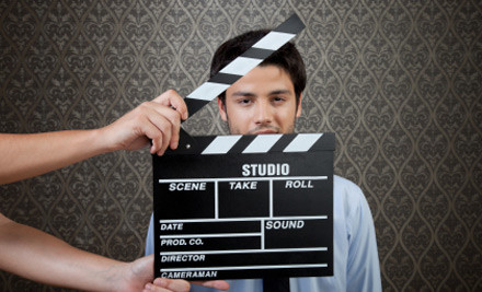 $59 for an Introduction to TVC Auditioning Workshop (value $200)
