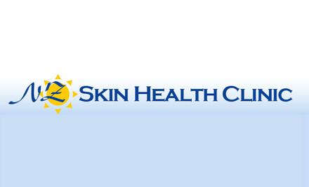 $99 for a Full Body Skin Check (value $195)