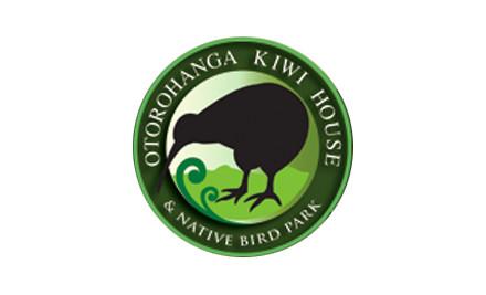 $25 Family Pass to Otorohanga Kiwi House (value $50)