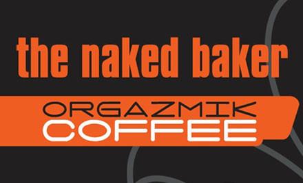 52% off a Dessert Cake & Optional 200gm Bag of Coffee (value up to $38.90)