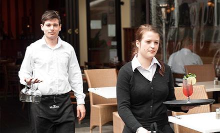 Glasses Repair Auckland Cbd : New Three Course Set Menu Dinner for Two - GrabOne