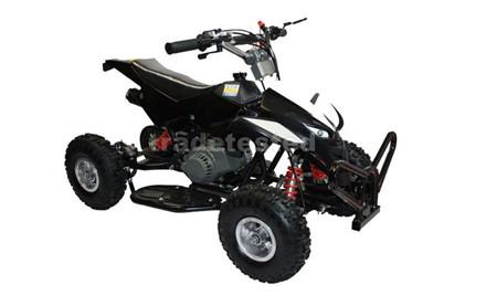 $389 for a 49cc Mini Quad Bike