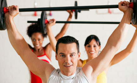 $30 for Four Weeks of Unlimited Fitness Classes (value $140)
