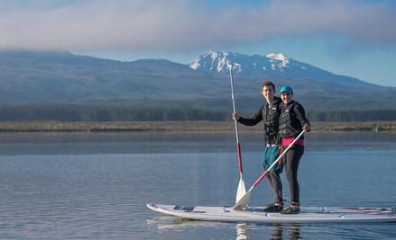 Tongariro Stand Up Paddleboard