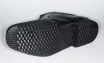 45 Shoe Repair   Key Cutting Voucher - GrabOne adac3400a78
