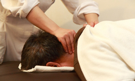 $39 for a One-Hour Full Body Massage & TDP Light Therapy (value $99)