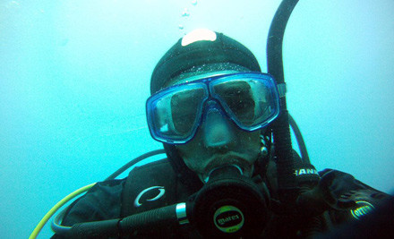 $295 for a PADI Open Water Dive Certification or incl. Mask, Snorkel & Fins Hire for $340 (value up to $540)