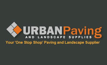 $25 for a $50 Landscape & Paving Supplies Voucher (value $50)