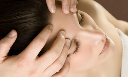 $129 for Two Full Face IPL Skin Rejuvenation Treatments (value $398)
