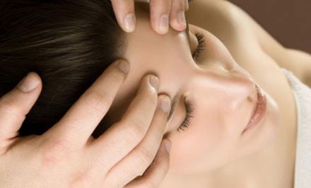 $129 for Two Full Face IPL Skin Rejuvenation Treatments (value $398)