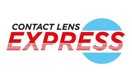 $25 for $50 Online Contact Lens Voucher (value $50)