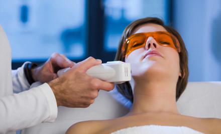 $99 for Two IPL Full Face Photo Rejuvenation Treatments (value $310)