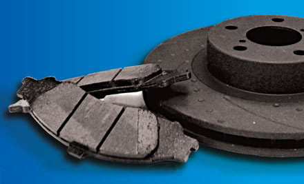 From $99 for Brake Pads Installed incl. Skimmed Rotor Options (value up to $478)