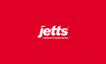 $99 for a 3 Month Membership & 1 Hour Personal Training Session at Jetts 24 Hour Fitness, 14 Auckland Locations (value $375.60)