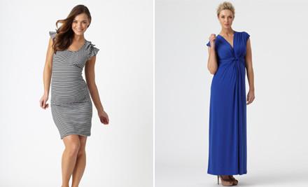 $40 for $80 Online Maternity Clothing Voucher (value $80)