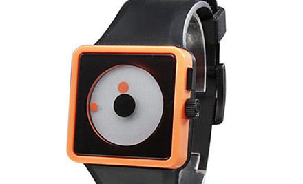 $16 for an Adults/Kids Unisex Funky Style Watch