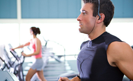 $31 for 31-Day Gym Membership incl. One Personal Training &  One Boot Camp Session (value $165)