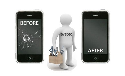 $49 for an iPhone Home Button or Battery Repair, $99 for an iPhone or iPod Screen Repair, or $189 for an iPad Screen Repair
