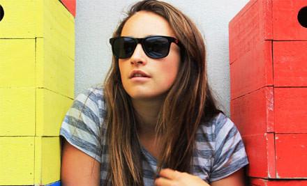$8 for Polarised Sunglasses for Men & Women