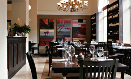 $99 for a Five-Course Degustation Menu for Two (value $198)