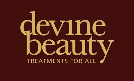 $27 for a Gelish Manicure or Pedicure & $15 Voucher Towards Your Next Treatment  (value $60)