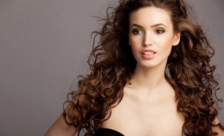 $89 for a Full Head of Foils with Toner, Deluxe Treatment, Cut, GHD Finish or Blowdry & a $30 Voucher (value $210)
