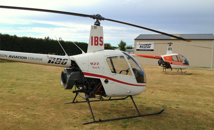 $169 for a Helicopter Trial Flight Over the Abel Tasman National Park & a $80 Voucher