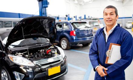 Comprehensive Vehicle Service