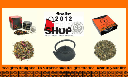 $20 for a $40 Voucher to Spend Online at www.tleaft.co.nz