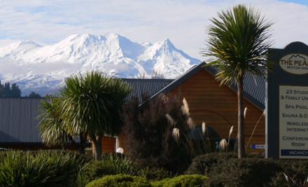 Tongariro Alpine Crossing Accommodation Grabone