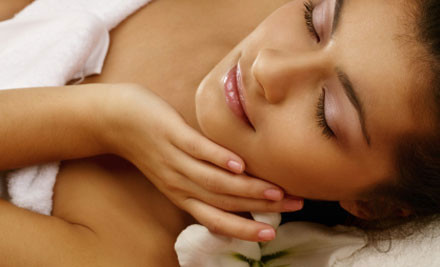 $79 for a Pure Fiji Package incl. Facial, Foot Ritual, Eyebrow Shape & Makeover (value $180)