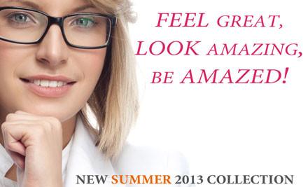$79 for Prescription Glasses or $99 for Prescription Sunglasses incl. Nationwide Delivery (value up to $268)