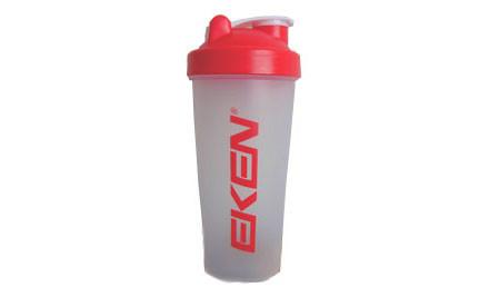 $9 for an Eken Spring Protein Shaker (value $24)