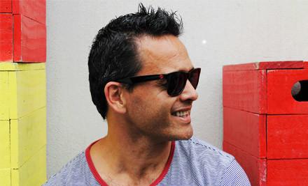 $1 for Polarised Sunglasses for Men & Women