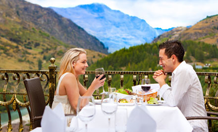 $299 for Two Nights for Two People in a Garden View Suite incl. Cooked Breakfast, Use of the Spa Suite, a 30 Minute Massage Each, Bottle of Wine & Late Checkout (value $600)