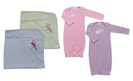 $15 for $30 an Online Children's Clothing & Accessories Voucher