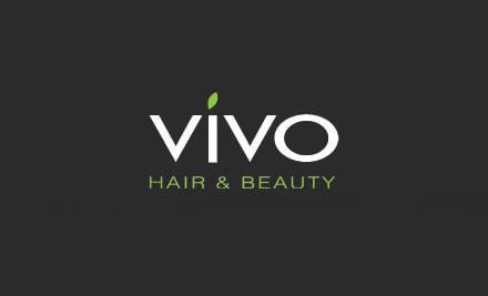 $99 for a Shampoo, Head Massage, Cut, Style, Colour Service, Conditioning Treatment, Blow-Wave Finish, Mini Manicure & a $20 Voucher Towards Your Next Visit (value up to $201)