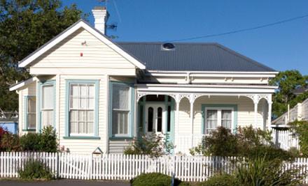 Full Exterior House Painting Grabone