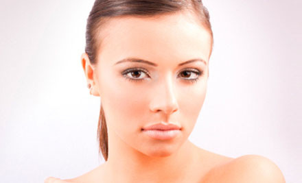 $99 for a Three-Hour Full Pamper Package Experience (value $402)