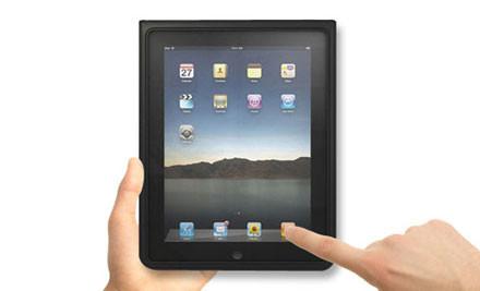 $8 for an XtremeMac Play-Through Sleeve for iPad (value $30)