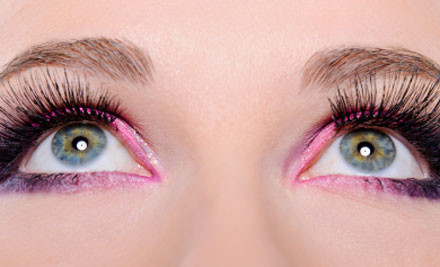 $35 for a Brazilian Wax or $39 to incl. Eyebrow Shape, or Lash or Brow Tint (value up to $95)