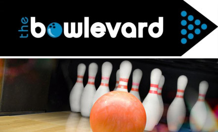 $29 Family Package for Bowling (value up to $59)