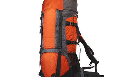 $39 for a 70L Adventure Backpack - Final Xmas Markdown