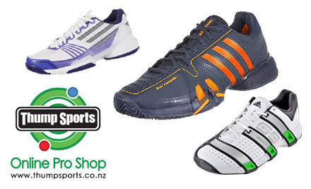 $50 for a $100 Online Voucher for Trainers (value $100)