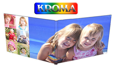 $59 for a 20x28cm 80-Page or $62 for a 30x30cm 80-Page Hard Cover Photo Book incl. Nationwide Delivery (value up to $144)