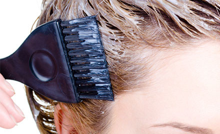 From $85 for a Hair Styling Package incl. Colour, Style Cut and a Treatment (value up to $180)