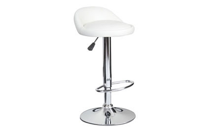 $90 for Two Luxury Bar Stools