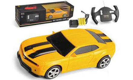 Up to 49% off Remote Control Cars incl. Nationwide Delivery (value up to $57)