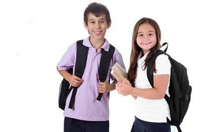 $25 for a $50 Online School Wear Voucher (value $50)