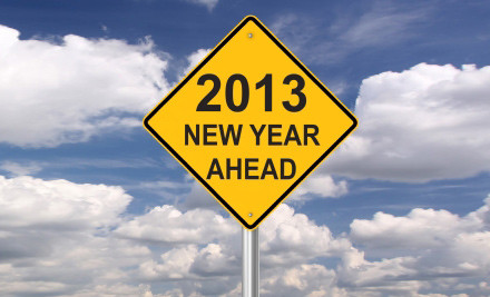 $9 for a 2013 Year Ahead Horoscope Report (value $18)